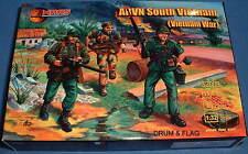 MARS 32009 ARVN. SOUTH VIETNAMESE ARMY. VIETNAM WAR - 1/32 SCALE