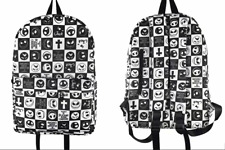 2020 The Nightmare Before Christmas Backpack - School Bag Laptop Bag Otaku Gift
