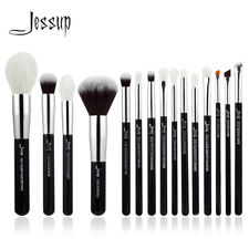 Jessup Makeup Brush Set Beauty Tools Foundation Powder Brow Natural-Synthetic