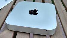 Apple A1347 Mac Mini (Late 2012) Core i7 2.3GHz 16GB RAM 1TB HDD