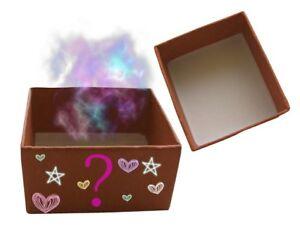 Girls Box, toys, clothe, accesories, beauty new nice stuff