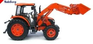 Kubota M9960  front loader Universal Hobbies uh 4869