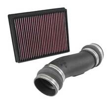 Fits Ford Fusion 2014-2015 1.5L K&N 57 Series Cold Air Intake System