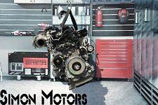 Motor Moteur Engine Mercedes Benz W213 OM654.920 654.920 2.0CDI Komplett 42tkm
