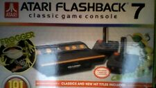 Atari Flashback 7 Classic Game Console with 2 wireless  Controllers & 101 GAMES