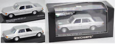 Minichamps 430039200 Mercedes-Benz 450 SEL 6.9 W 116 astralsilber metallic 1:43