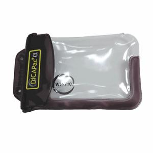 DiCAPac WP-710 Outdoor Unterwassertasche für Kompaktkamera Schutzhülle