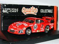 Quartzo 3005 Porsche 935 K3 Kremer Hawaiian Tropic 1980 Le Mans #68 1/43