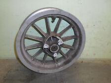 aprilia  habana  50    front  wheel