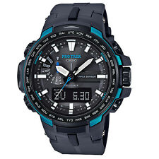 Casio Protrek PRW-6100Y-1A PRW-6100Y Mineral Glass Watch Brand New