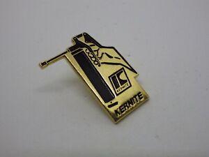 Pin's Vintage Lapel Pins Collector Advertising Kernite Lot PK109