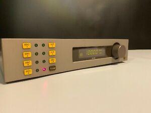 QUAD FM4 FM Stereo Tuner No Reserve