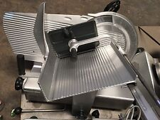Bizerba commercial food slicers ebay bizerba se12 us 12 manual slicer tested and working fandeluxe Image collections