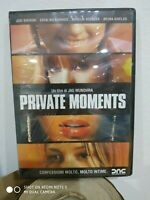 PRIVATE MOMENTS (2006) (DVD) NUOVO