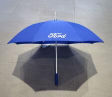 """Skoda Automatik Regenschirm Stockschirm Umbrella /""""Simply Clever/"""" grau 127 cm"""