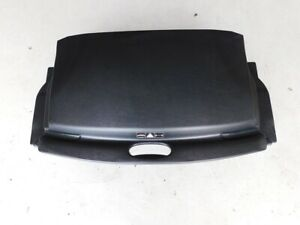 Mercedes Benz SLK 280 R171 Rear Boot Luggage Compartment Cover A1716900165 J110