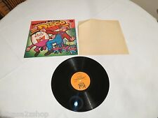 Nursery Rhyme Disco Kid stuff KS171  ABC song Bridge LP Album RARE Record vinyl