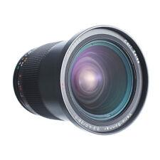 CONTAX CARL ZEISS VARIO-SONNAR 28-85mm F3.3-4 LENS C/Y MMJ SOLD AS IS NO RETURN