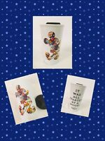 Disney Parks Mickey Mouse Through The Years 90th Anniversary Travel Mug Tumbler