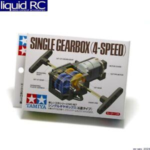 Tamiya 70167 Single Gearbox (4 Speed)