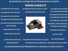 SCHEDA BASSA TENSIONE 230 / 400V MOD. SKS 2 PER SEGAOSSA CEG MOD. SG400 / SI320