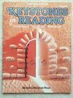 Keystones For Reading Grade 1 Teachers Edition Level A Vocabulary Study Skills