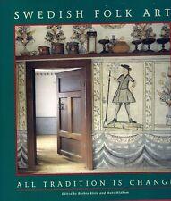 SWEDISH FOLK ART sweden saami life handicraft ikea furniture architecture design
