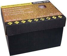 Reptile One R-46645 Coco Fibre Substrate 3x48L With Nesting Box