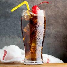 5 Gallon Bag in Box Cherry Cola Drink Beverage Dispenser Soda Syrup