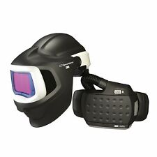 3M Speedglas 9100XXi MP Welding & Safety Helmet with Adflo PAPR