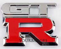 Genuine New Nissan inspiration badge coffre coffre arrière Emblème MICRA K11 1992-2002