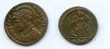 Petit Bronze Romain III ème Siècle     Numéro 2