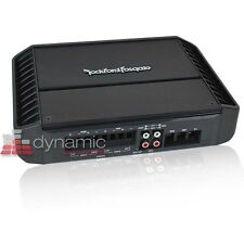 RockFord Fosgate P400X4 Punch 4-Ch Stereo Class AB Car Power Amplifier 400W New