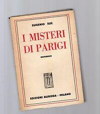 i misteri di parigi - eugenio sue