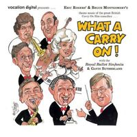 WHAT A CARRY ON! Theme music from the classic  film series Rogers/Montgomery