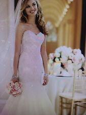 Stunning Stella York Tabitha Wedding Dress, Brand New, Size 12, Untouched