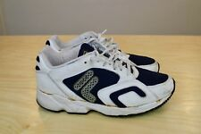 Vintage Fila Shoes Men's 9.5 Leather Fendi 90s Dad Triple S 700 Running Tommy