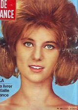 jours de france  - 466 - octobre 1963 - Sheila -