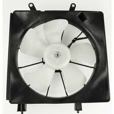 Radiator Cooling Fan For 2001-2005 Honda Civic Left Side