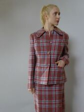 100% Wool Vintage Suits & Coordinated Sets for Women