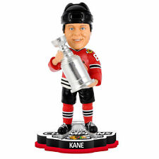 Chicago Blackhawks Patrick Kane 2015 Stanley Cup Champions Bobblehead