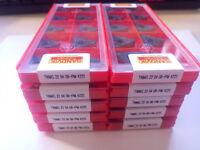 100pcs(10Boxes) Sandvik TNMG 432 PM 4225 Carbide Inserts New Free Shipping