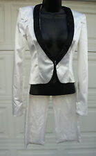 Alicia Keys Costume Sing Your Face Off Abc Tv Prop China Anne McClain costume