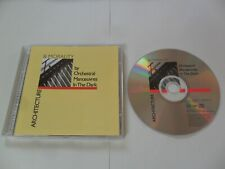 OMD - Architecture & Morality (CD 2003)