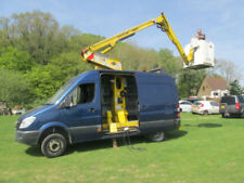 Mercedes-Benz Commercial Vans & Pickups MWB 2 excl. current Previous owners