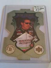 1999 Upper Deck Victory Circle - Income Statement #IS2 Bobby Labonte