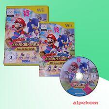 Mario & Sonic bei den Olympischen Spielen: London 2012 Nintendo Wii