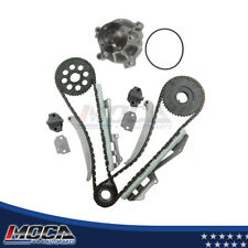 """Timing Chain Water Pump Kit Fits 2001 Ford Mustang 281CID VIN """"X"""" ROMEO  V8 4.6L"""