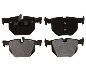 Disc Brake Pad Set-Element3; Metallic Rear Raybestos PGD1170M