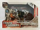 Vector Prime Transformers Voyager Class